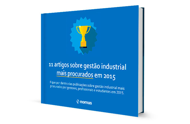 Abstrato marketing e gestao industrial