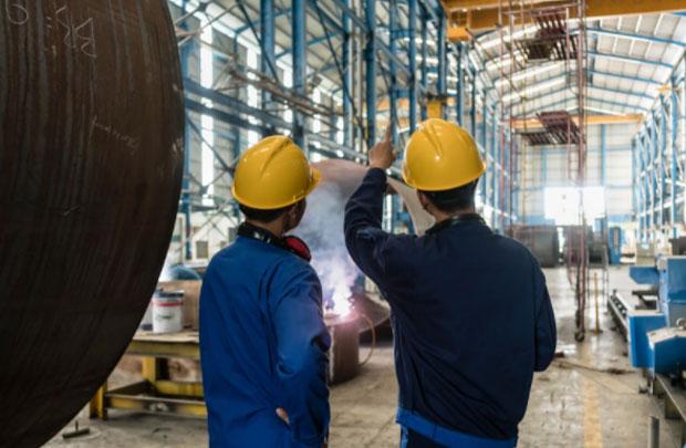 O guia completo da segurança do trabalho nas indústrias   Blog ... 4455513164