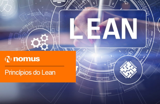 Princípios do Lean Manufacturing