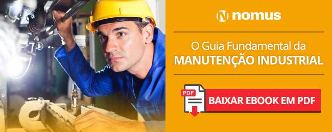 Ebook de manutenção industrial