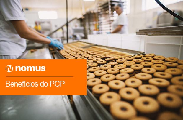 Benefícios do PCP