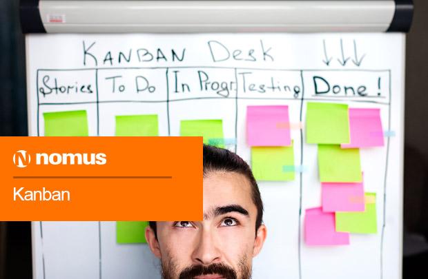 Kanban - o que é, como funciona e como colocar o método em prática