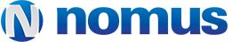 Logo nomus softwares fabricas